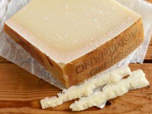Parmigiano Parmesan Vacche Rosse