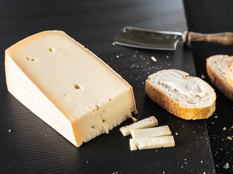 Cremeux Savoie Käse Frankreich Rohmilchkäse Schnittkäse