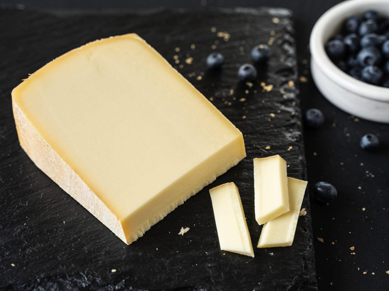 St. Galler Rahmkäse Milder Schweizer Käse Imlig kaufen