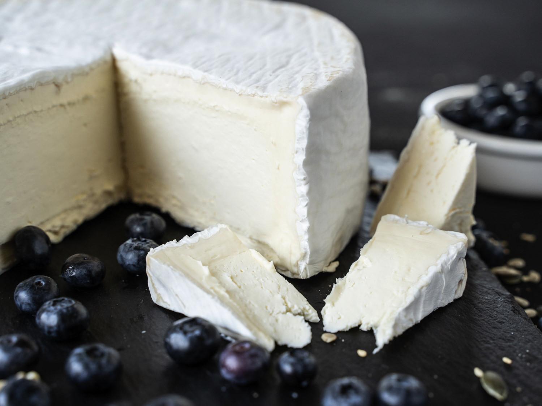 Delice de Bourgogne Weinbergkäse Weichkäse Frankreich pasteurisierter Käse
