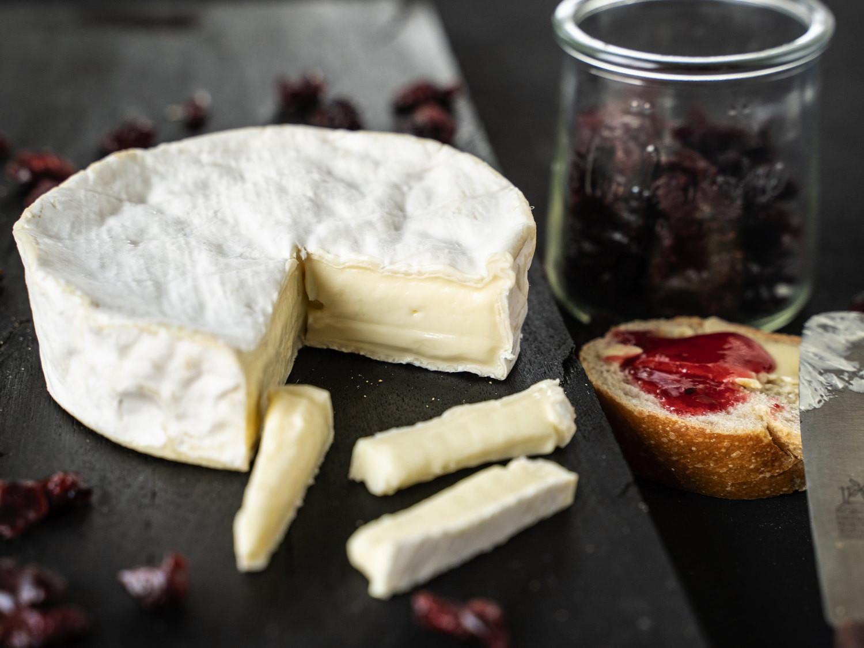 Camembert Affine aus Frankreich Weichkäse kaufen