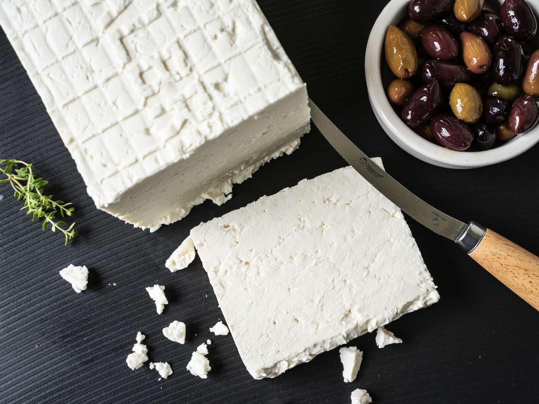 Schafskäse Valbreso Mild aus Frankreich