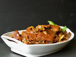 Tomaten mariniert | Antipasti