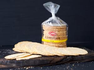 Käse Cracker Gilli Käsesnack Klassik