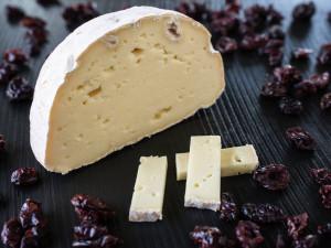 Petit Vinageois Käse Frankreich Bauernherstellung