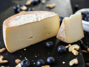 Rosella (Typ Taleggio) Käse Italien