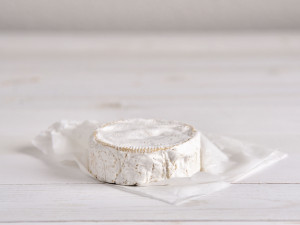 Camembert de Normandie AOC ''Gereift''