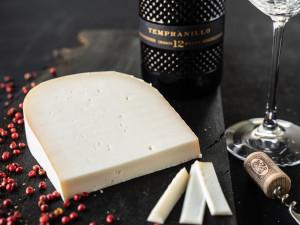 Ziegenkäse Mild Käse kaufen Schnittkäse aus Zigenmilch