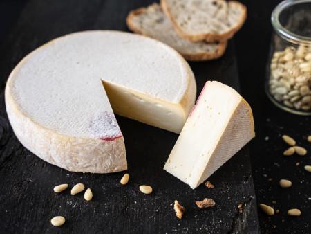 Reblochon de Savoie AOP | Käse aus Rohmilch
